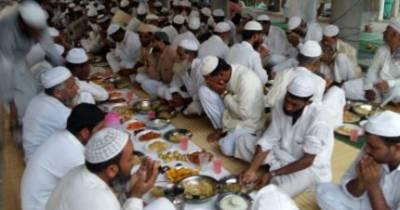 سندھ حکومت کا عوامی سطح پر افطار دستر خوان پر پابندی کا فیصلہ