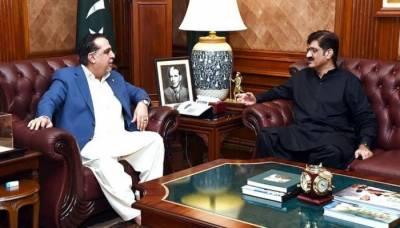 حکومت سندھ نے کورونا ریلیف آرڈیننس پر گورنر سندھ کا اعتراض دور کر دیا