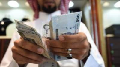 سعودی عرب کا ویلیو ایڈڈ ٹیکس 3 گنا بڑھانے اور 60 ارب ڈالر قرض لینے کا فیصلہ