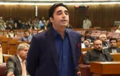 وفاقی حکومت نے سندھ سے کیے وعدے پورے نہیں کئے، بلاول بھٹو زرداری کا گلہ