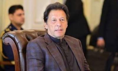 لاک ڈاؤن کورونا کا علاج نہیں بلکہ عارضی اقدام ہے,وزیر اعظم عمران خان