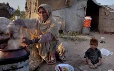 پاکستان میں غربت کی شرح بڑھنے، لاکھوں افراد کے بیروزگار ہونے کا خدشہ