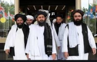 بھارت کا افغانستان میں کردار ہمیشہ منفی رہا ہے' طالبان