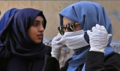 قطر،ماسک نہ پہننے پر 55ہزار ڈالر جرمانہ