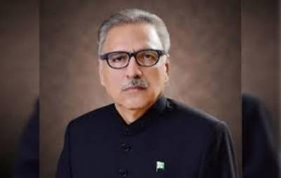 صدر پاکستان رس ملائی خریدنے کیلئے 30 منٹ لائن میں کھڑے رہے
