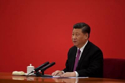 جنگ کیلئے مضبوط تیاری شروع کردیں، چینی صدر کا فوج کو حکم