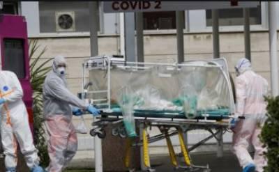 کورونا وائرس، دنیا بھر میں ہلاکتیں3لاکھ 57ہزار سے متجاوز،57 لاکھ 90 ہزار افراد متاثر