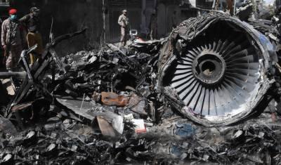 کراچی طیارہ حادثہ، تحقیقات میں پیشرفت، 7 دن بعد کاک پٹ وائس ریکارڈر مل گیا