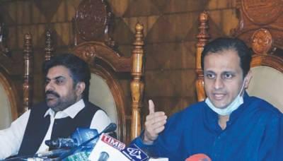 حکومت سندھ نے اسپتالوں میں جگہ ختم ہونے کے تاثر کو مسترد کر دیا
