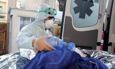 لاہور: کورونا وائرس سے لیڈی ڈاکٹر ثنا فاطمہ جاں بحق