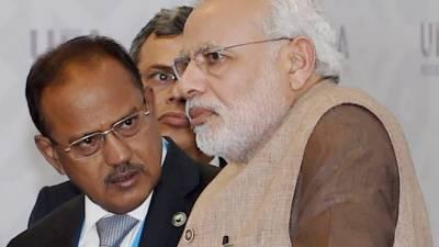 اجیت ڈوول ہم سب کو مروا دے گا: بھارتی ملٹری قیادت پھٹ پڑی