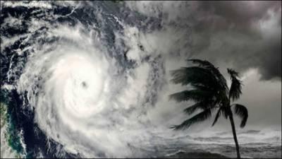 بحیرہ عرب میں ہوا کا کم دباؤ طوفان میں تبدیل ہو سکتا ہے: محکمہ موسمیات