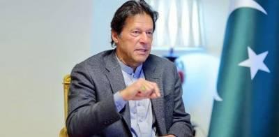 جب تک ویکسین نہیں آ جاتی ہمیں کورونا کیساتھ گزارا کرنا ہے، عمران خان