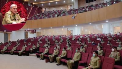 'پائیدار امن و استحکام کا انحصار دیرینہ تصفیہ طلب مسائل کے حل میں ہے'