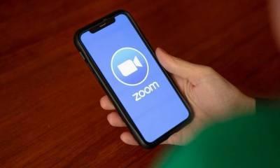 زوم ایپ کا نیا اور بہتر ورژن آگیا