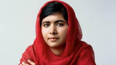 ملالہ یوسف زئی کا بھی امریکی سیاہ فام کی ہلاکت پر انصاف کا مطالبہ