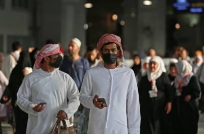 لاک ڈاؤن میں نرمی کے بعد سعودی عرب میں کورونا کیسز میں اضافہ