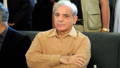 عمران خان نیب کو بطور ہتھیار استعمال کر رہا ہے، شہباز شریف کا الزام