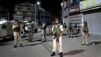 قابض بھارتی فوج کی ریاستی دہشت گردی، مزید 3 نہتے کشمیری شہید