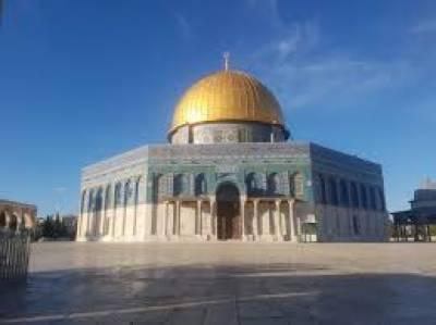مسجد الاقصیٰ کا کنٹرول حاصل کرنے کیلئے سعودی عرب کے اسرائیل سے خفیہ مذاکرات