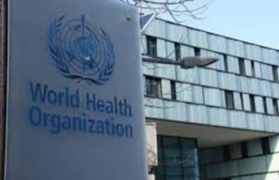 کورونا وائرس کا جانی نقصان کم کرنے کی کوئی دوائی نہیں، عالمی ادارہ صحت