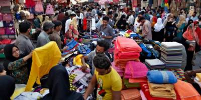 ایس او پی کیخلاف ورزی، ملک میں کئی بڑی مارکیٹیں بند کرنے کا فیصلہ