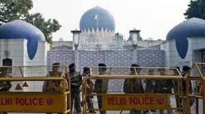 قائم مقام پاکستانی ہائی کمشنر سے انڈین خفیہ اہلکاروں کی بدتہذیبی