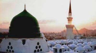 سعودی عرب: اڑھائی ماہ بعد آج مساجد میں نماز جمعہ ادا کی جائے گی