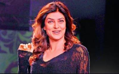 سابق حسینہ سشمیتا سین نے کافی عرصے بعد فلموں کا رخ کر لیا