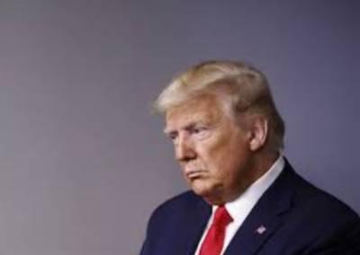 امریکی محکمہ دفاع نے ٹرمپ کا ایک اور حکم مسترد کر دیا