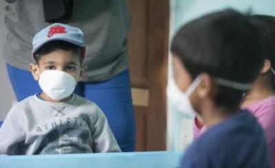 سندھ میں 1600 بچے کورونا وائرس کا شکار، ماہرین کا سکول نہ کھولنے کا مشورہ
