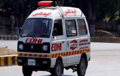موٹروے ایم 5پر حادثہ،ایک ہی خاندان کے4افراد جاں بحق