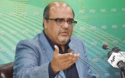 چینی کمیشن کے معاملے پر وزیراعظم کو دھمکی دی گئی، شہزاد اکبر