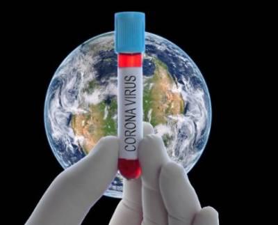 کورونا، دنیا بھر میں اموات 4لاکھ 51ہزار سے متجاوز ،مصدقہ کیسز کی تعداد 84 لاکھ سے بڑھ گئی