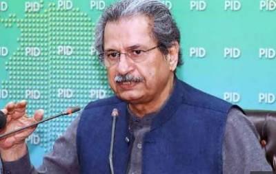 15 جولائی سے تعلیمی ادارے کھولنے کا کوئی فیصلہ نہیں ہو،شفقت محمود