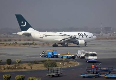 یورپی ائیر سیفٹی ایجنسی کی طرف سے پی آئی اے کا آپریشن کا اجازت نامہ معطل