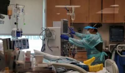 دنیامیں کوروناوائرس سے5لاکھ18ہزار اموات، 1 کروڑ8لاکھ 5ہزار افراد متاثر