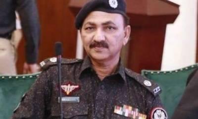 ایس پی ملیر کمپلینٹ سیل شکیل احمد کورونا سے شہید