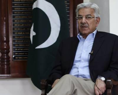 مائنس عمران خان کا مطالبہ غیر جمہوری نہیں، خواجہ آصف