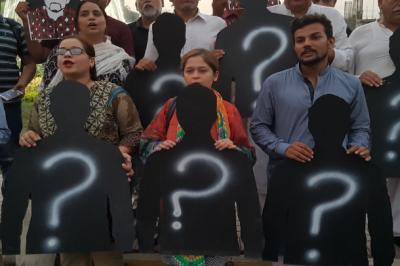 لاپتہ افراد کیلئے قائم قومی کمیشن نے 30 جون2020 تک 4593 کیسز نمٹا دیئے