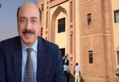 ویڈیو سکینڈل کیس،نواز شریف کیخلاف فیصلہ دینے والے جج ارشد ملک کو برطرف کردیا گیا