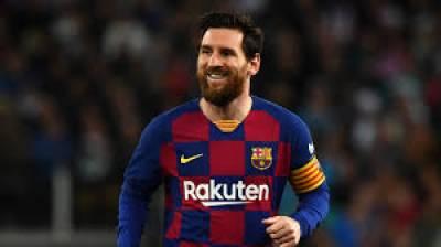 میسی نے سپینش فٹبال کلب بارسلونا کو چھوڑنے کا فیصلہ کرلیا