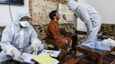 کورونا وائرس ،ملک بھر میں مزید 50افراد جاں بحق ، مزید 3344کیسز رپورٹ