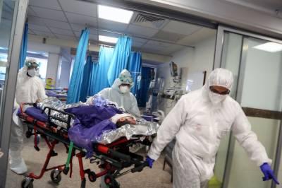 کورونا وائرس:دنیا بھر میں ہلا کتوں کی تعداد 5 لاکھ 36 ہزار ، 1 کروڑ 15 لاکھ سے تجاوز کر گئی