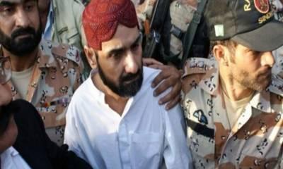 اغوابرائےتاوان اور قتل کے مقدمے میں عزیر بلوچ کا صحت جرم سے انکار