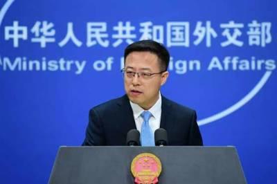 سی پیک پر وزیراعظم پاکستان کے بیان سے مکمل اتفاق کرتے ہیں، چین