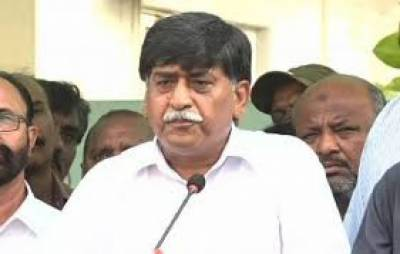 ذوالفقار مرزا مجھ سے دو بار جیل میں ملنے کے لیے آئے تھے، آفاق احمد