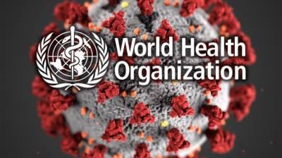 ہوا کے ذریعے وائرس کی منتقلی خارج از امکان نہیں،عالمی ادارہ صحت