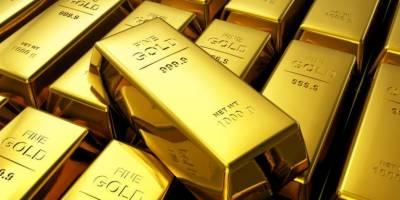ایک تولہ سونے کی قیمت 1 لاکھ 9 ہزار 100 روپے پر پہنچ گئی