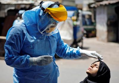 بھارت میں کورونا وائرس عروج پر، 25 ہزار نئے کیسز سامنے آ گئے